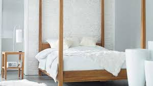 Modern Wood Canopy Bed Collect This Idea Canopy Beds For The Modern ...