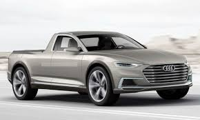2018 audi truck. contemporary audi 2017 audi pickup truck concept design  2018 best trucks on audi truck