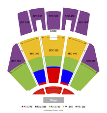 Bts Seating Chart La 31 Described Staples Center Seating Chart Monsta X