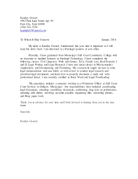Examples Of Cover Letters For Resumes ErinoakKids gets 6060 to help preschoolers battle speech a 48
