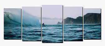 aesthetic ocean wallpaper pc hd png
