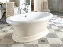 infinity bathtub with tub reviews aquatic display tub