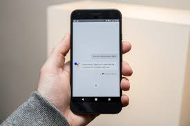 Control Lights Using Google Home Google Assistant How To Use Your Pixel To Control Smart Home D
