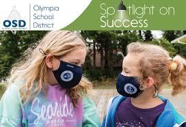 October 2020 - Olympia School District
