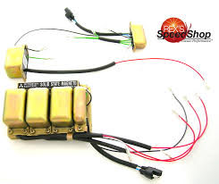 motorcycle generator rewinds stator repairs motorcycle kawasaki h2a h2b h2c ignition solid state magneto x6t30171 cdi restore repair problem fix small 2