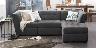 Impressive Cool Couches Sectionals Best Sectional Sofas Uamp Stylish Linen And For Modern Ideas