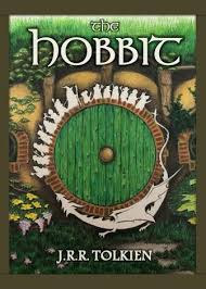 avadal s cover design for the hobbit