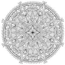 Small Picture 2115 best mandalas images on Pinterest Coloring books Adult