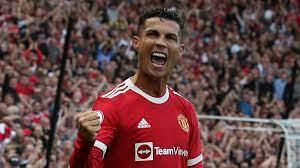 Cristiano Ronaldo strikes twice on return as Manchester United down  Newcastle to go top - Eurosport