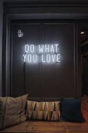 neon wall art light
