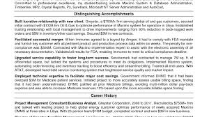 Business Analyst Resume Samples New Obiee Business Analyst Resume