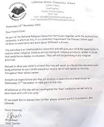 british students threatened racial discrimation note for  british students threatened racial discrimation note for skipping field trip christine rousselle