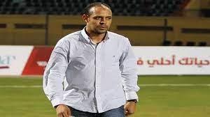 عماد النحاس يتراجع عن الاستقالة بعد تمسك إدارة المقاولون بخدماته (تفاصيل)