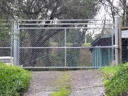 chain link fence driveway gate. Unique Gate CHAINLINK DRIVEWAY GATES CLDG1  CLDG2 CLDG3 CLDG4 CLDG5 CLDG6  On Chain Link Fence Driveway Gate S