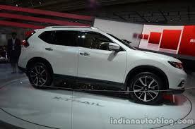 new car releases 2014 philippines2014 Nissan XTrail to launch in India next year Report