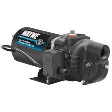 choosing the right well pump wayne pumps wayne well pump cws50 wayne well pump sws50
