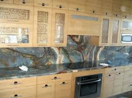 kitchen granite countertop blue granite and very intense mix of colors works wonderfully with kitchen granite countertops in india