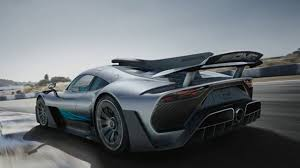 NEW CONCEPT 2018 Mercedes AMG Project One Hypercar - Overview And Interior  .