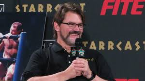 Tnt Tony Tony Schiavone On If He Ever Thought Hed Be Back With