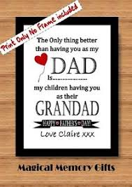 image is loading fathers day print or canvas gift dad daddy