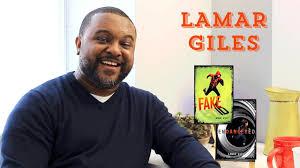 Endangered - Epic Facts Author amp; Giles Id Fake Youtube Lamar