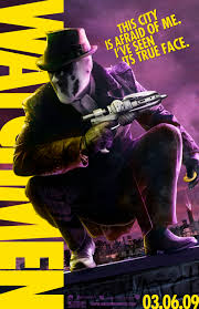 watchmen fanboy com watchmen character poster of rorschach jackie earle haley