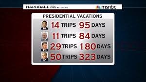 Why Obama Is Entitled To His Vacation Time Too Msnbc