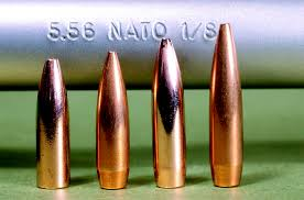 Twist Rate For Long Bullets In The 223 Remington Load
