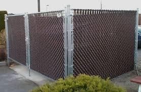 chain link fence slats brown. Wonderful Fence Brown Chain Link Fence Slats Design To O