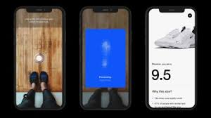 Nike Store Size Chart Uk Nike Fit Is Nikes New Tech To Ensure Correct Sneaker Size