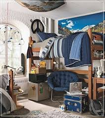 College Guy Bedroom Ideas 2