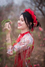 Red Dress girl - Download Mobile Phone ...