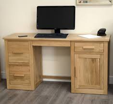 office simple but captivating light oak computer desk working with photo details these photo we