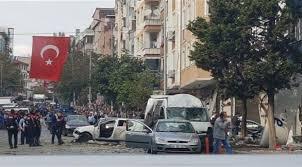 تركيا -  اكراد يعترفون بتفجير دراجة نارية في اسطنبول