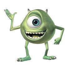Image result for mike wazowski