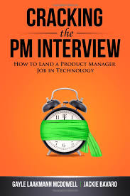 interview books and resources optimize guide cracking the pm interview
