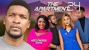 Movie Apartment 24 2018 Nollywood Movie Repnaijacom