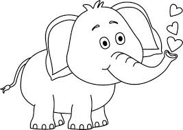 white elephant gift clip art. Beautiful Elephant For White Elephant Gift Clip Art