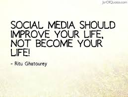 Quotes About Social Media Best Quotes About Love And Social Media 48 Quotes