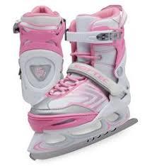 Bauer Lil Angel Skates Size Chart 19 Best Figure Skates Ice Skates Images Figure Ice Skates