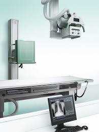 Digital Radiography Fujifilm Acselerate Digital Radiography System Now Available