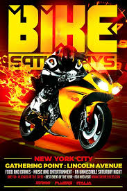 motorcycle club flyers pin by xtreme flyers on free and premium flyer templates pinterest