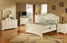 distressed white bedroom furniture. Perfect Bedroom Distressed White Bedroom Furniture Round High Gloss Wood End Table Brown  Chest Dresser Drawer Bed In
