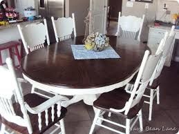 refurbished dining room table improbable kitchen fabulous tables best home design ideas