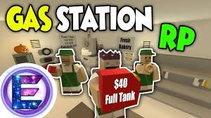 Gas Station Rp We Have Gas Low Prices Fresh Bakery Unturned