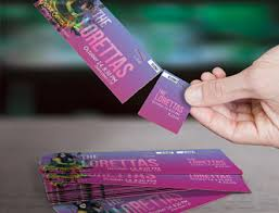 Ticket Printing Event Ticket Printing By Xpresscolor Com