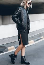 style tips on how to wear a er jacket er jacket outfits