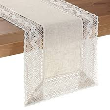 furniture runners. Pebble Lace Table Runner Furniture Runners E
