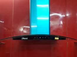 Máy hút mùi Binova BI 56 GT 07 |Giá rẻ nhất tại Bách hóa Bếp