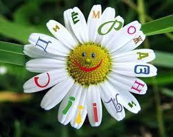 Résultats de recherche d'images pour « открытка с днем рождения полевые цветы »